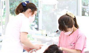 茨城県土浦市の歯医者、小杉歯科医院
